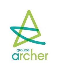 Logo Groupe Archer